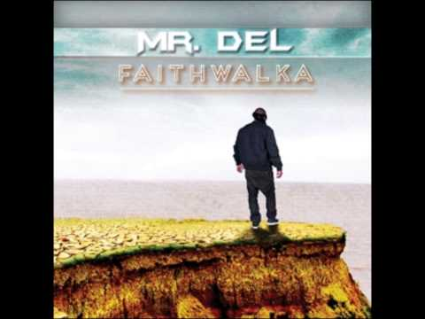 Mr. Del - Faithwalk Feat. Young Memphis