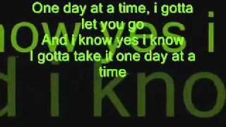 Download One day at a time _ lyrics Enrique iglesias Ft Akon - YouTube.mp4 MP3 song and Music Video