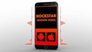 Itunes ringtone download: http://bit.ly/rockstar_marimbaremix android mp3/m4r file http://bit.ly/rockstarmarimbaremix_mp3 ▬▬▬▬▬▬▬▬▬▬▬▬▬▬▬▬...