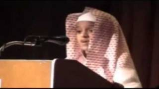 amaizing tilawat e quran by a little child from ahmed nadeem malikwal