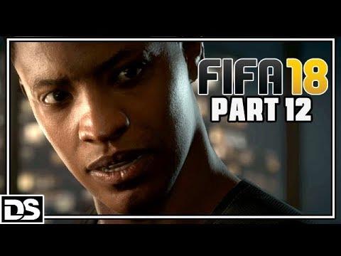FIFA 18 The Journey 2 Gameplay Deutsch #12 - Das ist das Ende ! - Let's Play FIFA 18 German
