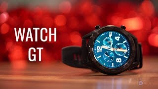 Huawei Watch GT Complete Walkthrough: Fitness Band with a Watch Face