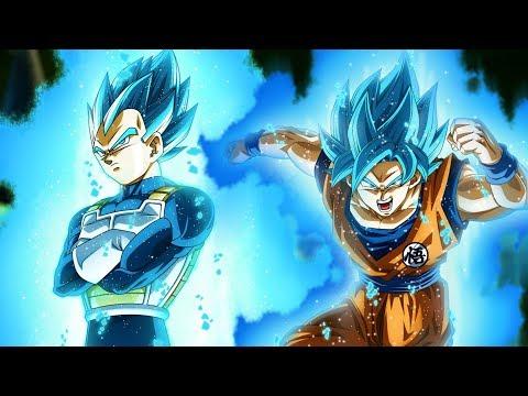 Super Saiyan Blue Goku, SSB Vegeta & What-If Story Mode CONFIRMED!! | Dragon Ball FighterZ