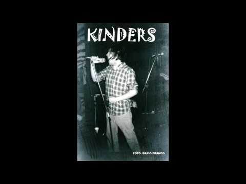 KINDERS banda Argentina de Hardcore Punk Melodico