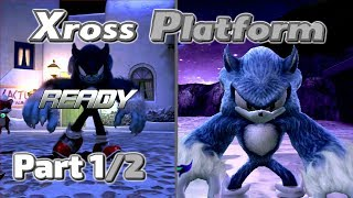 Defending the Werehog | XP: Sonic Unleashed (Part 1/2)