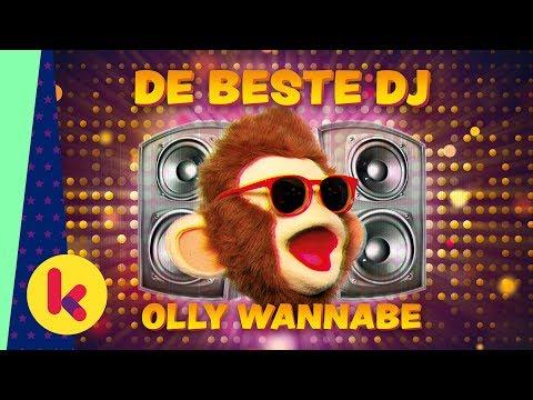 Olly Wannabe: De Beste DJ