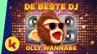 Olly Wannabe: De Beste DJ thumbnail