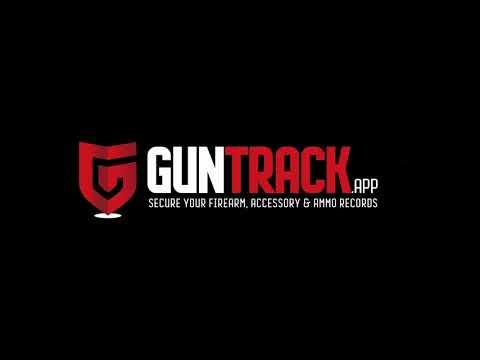 GUNTRACK   For PC/Laptop/Windows7/8/8.1/10