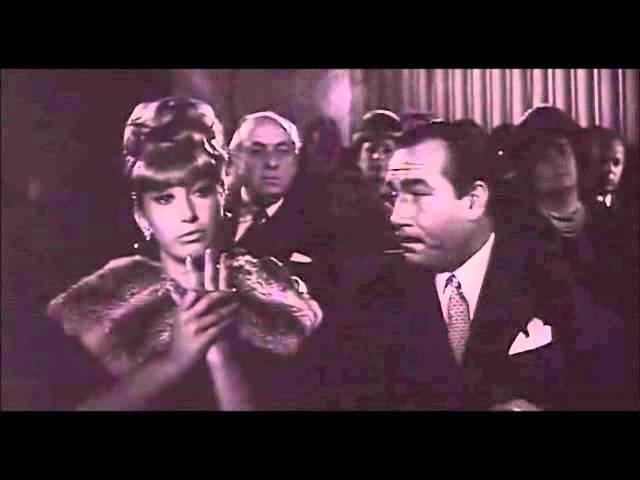 """Scenda l'oblio, da """"I mostri"""" di D. Risi (1963)"""