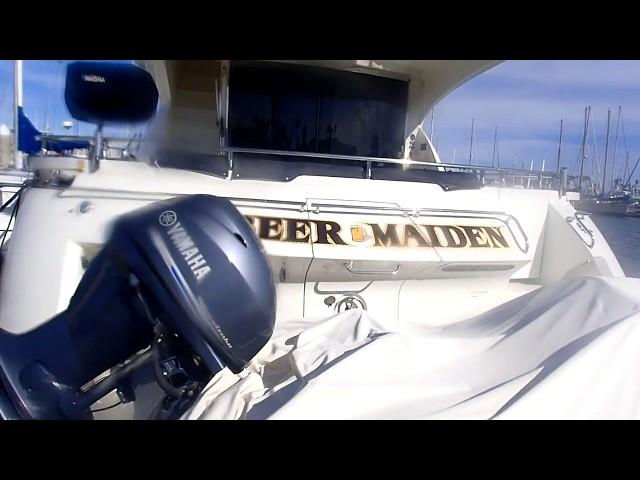 Beer Maiden 03/05/18