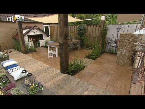 De maritieme tuin in ermelo eigen huis tuin youtube for Eigenhuis en tuin gemist