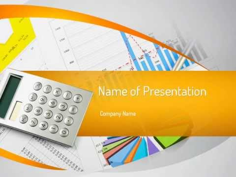 Business Analysis PowerPoint Template
