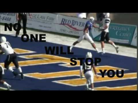 Southeastern Oklahoma State University Football 2016 Hype Video