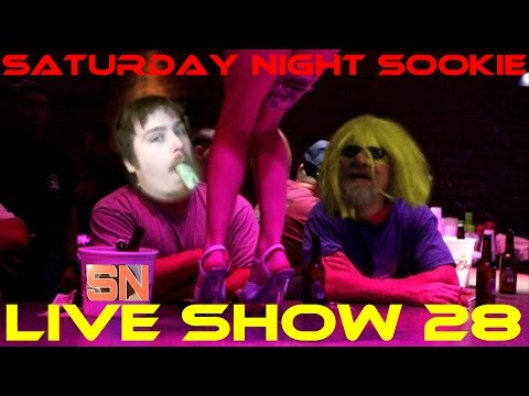 Saturday Night Sookie LIVE SHOW #28 - YouTube