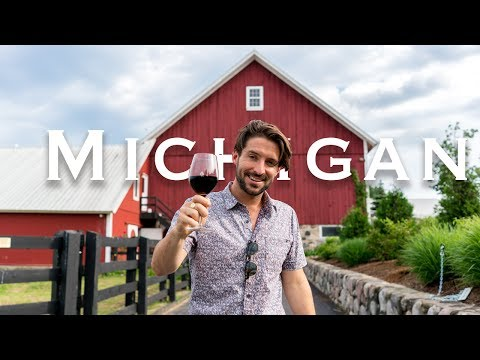 Exploring The Great Lakes | Traverse City, Michigan USA