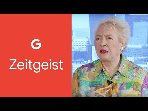 Dame Stephanie Shirley - Early Tech Entrepreneur and Philanthropist - A World of Opportunity
