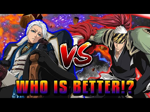 WHO IS BETTER!?