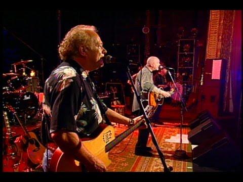 Keep on tryin' - Poco (New live version)