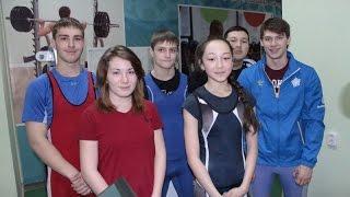 Команда Карагандинской области по тяжелой атлетике заняла 2-е место за чемпионате РК