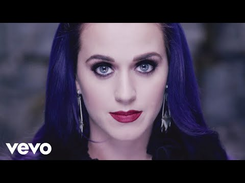 Katy Perry - Wide Awake (Official Video)из YouTube · Длительность: 4 мин37 с