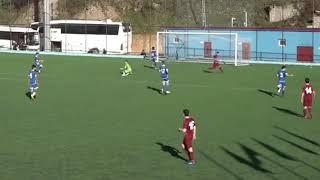 U15 Trabzonspor 4-1 Erzurumspor U15 (Trabzonsporyouth)