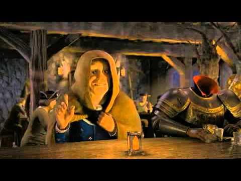 Trailer do filme Shrek 2