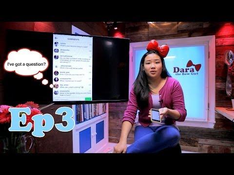 Dara The Bow Girl : Episode 3 : Instagram1
