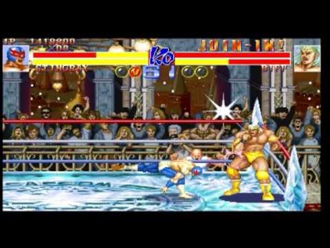 Ring Of Destruction Slam Masters Ii