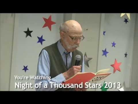Night of A Thousand Stars 2013