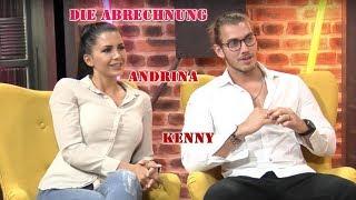 BACHELORETTE – Die Abrechnung Teil 10: Andrina und Kenny (Live)