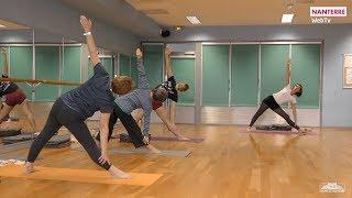 Le Yoga Iyengar