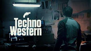 Techno Western - True Detective/ Stranger Things Style Short Film