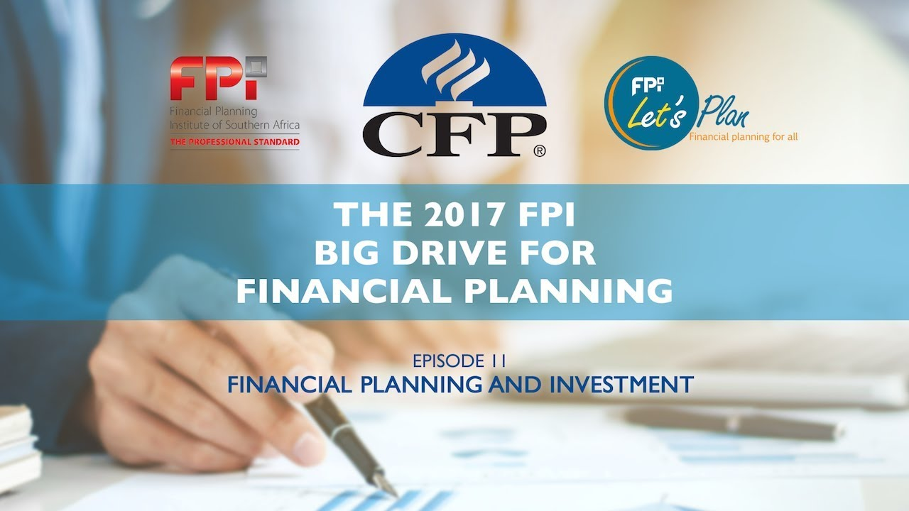 the profession of financial planners When we see legislative developments affecting the accounting profession, we speak up with a collective voice and advocate on your behalf  financial planning resources modified: april 11, 2018  having cpa/pfs proves they have earned a level of distinction few financial planners can match the cpa profession reputation is built on.
