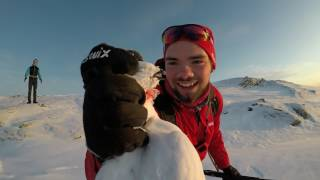Tips til Rypejakt på vinteren 2016