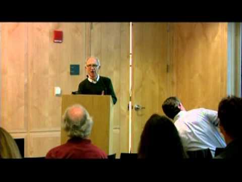 Princeton Future Meeting November 8, 2008