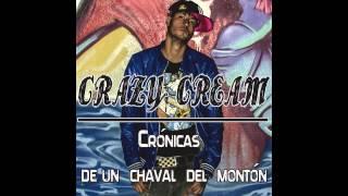 Crazy Cream - Pisando fuerte Thumbnail