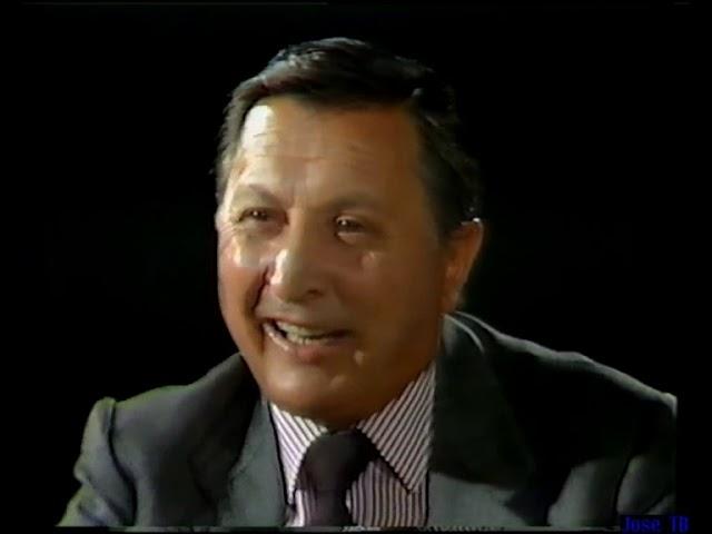 Crimen de los Marqueses de Urquijo: Habla el administrador Diego M Herrera de Rafi Escobedo-Part 1