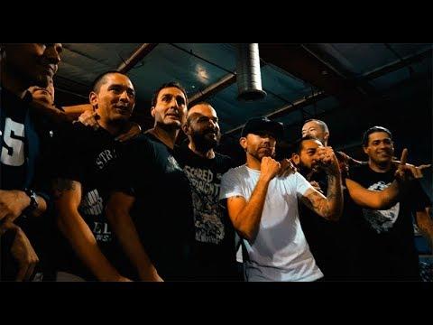 Rise Against - Live at Skatelab (2018)