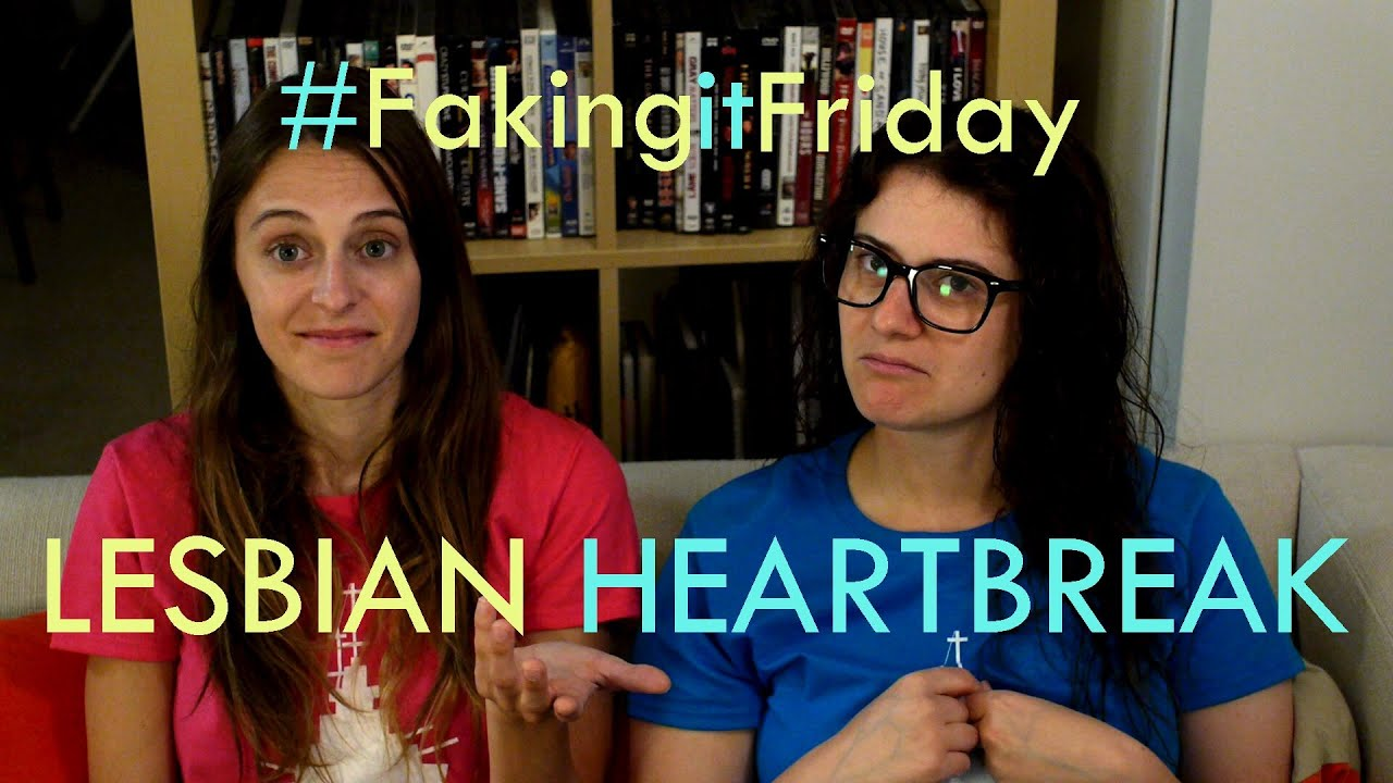 Download Faking It Friday - Episode 8