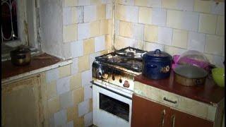 Прохожий предотвратил взрыв газа в жилом доме.MestoproTV