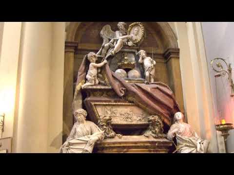 José de Nebra Miserere a dúo: Aria; Auditui meo y Aria; Ecce enim veritarem.