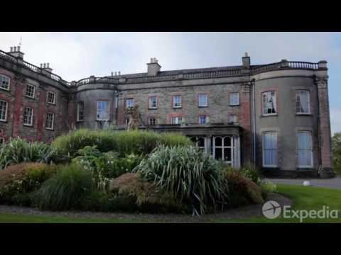 Travel guide to the Bantry House in Ireland