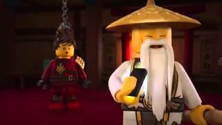 LEGO Ninjago Wu Cru all Clips Official Clip