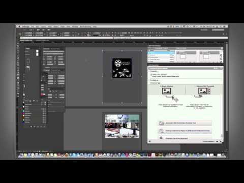 Dreamtek | How to create a bespoke app with Aquafadas Digital Publishing software