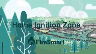 FireSmart Home Ignition Zone