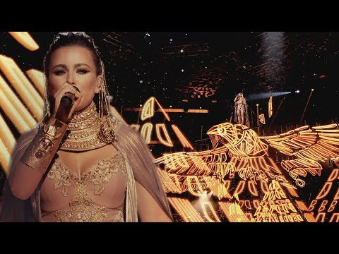 Ани Лорак - Shady Lady | LIVE | Шоу \