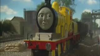 Thomas/The Raggy Dolls Parody Clip 1 (My 750th Parody Clip)