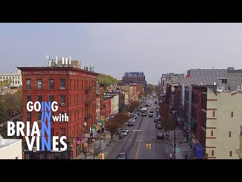 This Neighborhood Has Changed   Going In with Brian Vines   Ep 204