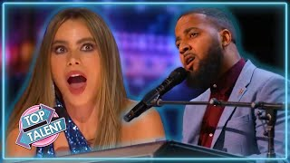 BEST Piano Auditions On Got Talent 2021! | Top Talent