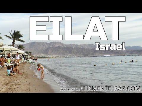 3 Minutes In Eilat, Israel